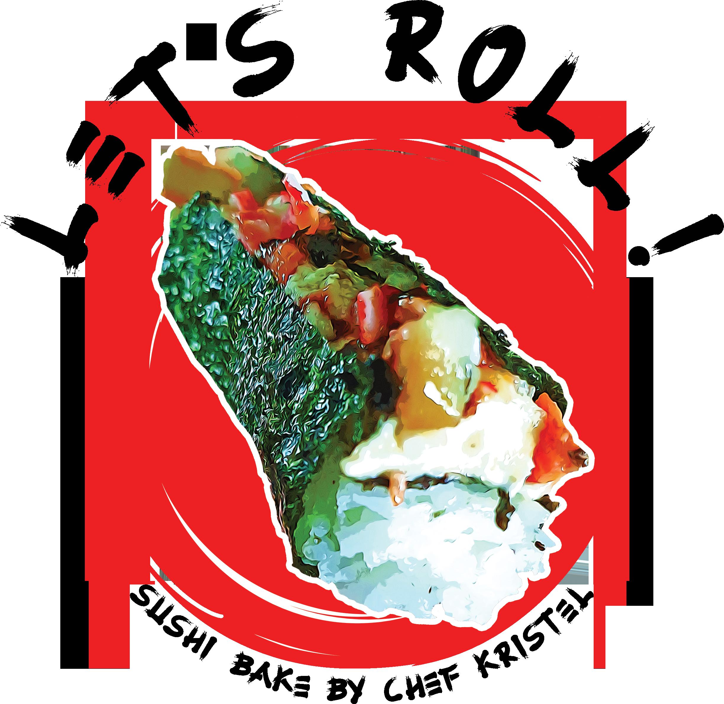logo roll